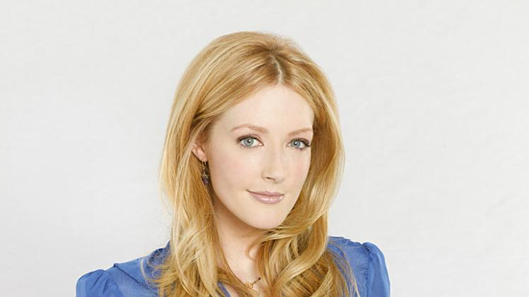 "Jennifer Finnigan stars as Maddie in ""Better Together."""