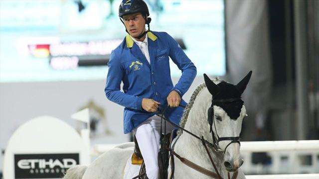 Equestrian - Ahlmann still world number one