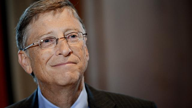 Bill Gates Regains Title of World's Richest Person