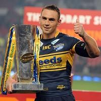 Kevin Sinfield has been mooted as the next captain for England