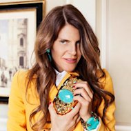 High street giant H&M has just announced a special collaboration with fashion icon and legendary Fashion Director Anna Dello Russo for an accessories collection. We. Cannot. Wait!