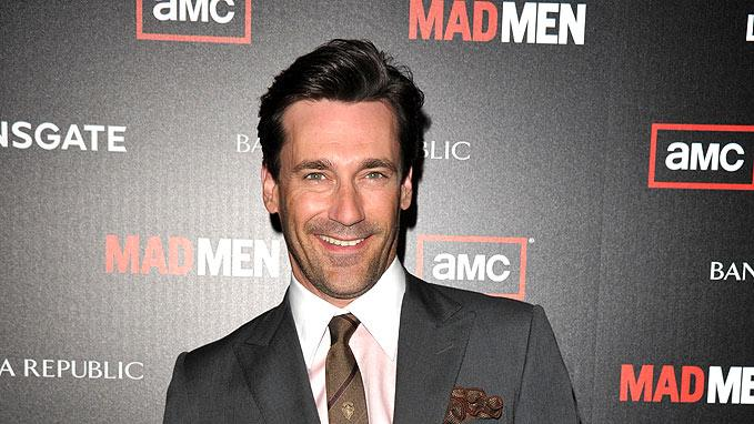 Hamm Jon Mad Men Pr