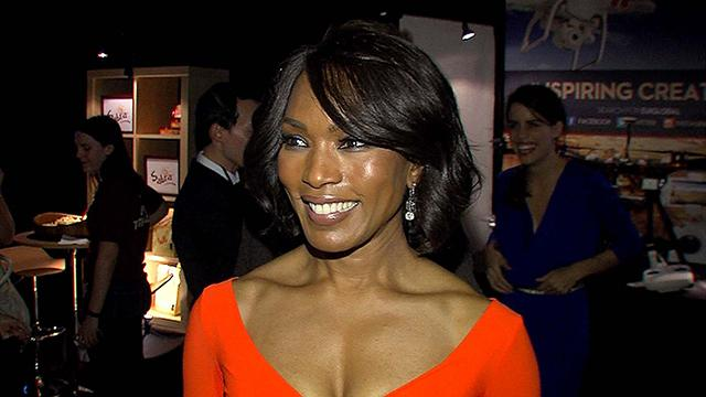 Angela Bassett: 'I'm Coming Back' To 'American Horror Story'