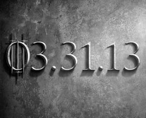 First Look: Game of Thrones' Season 3 Poster
