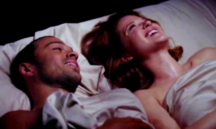 10 Unconventional TV Couples Who Really Love Each Other