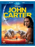 John Carter Box Art
