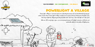 Garnier Men Lights Up Homes With 'PowerLight A Village' image Powerlight a village Garnier men 1024x512