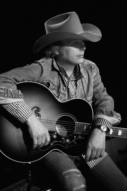 Dwight Yoakam: Exclusive Interview