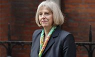 Home Secretary Pledges New Deportation Law