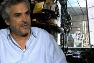 """Gravity"" director Alfonso Cuarón discusses why he made his thrilling new space film and the driving tech behind it."