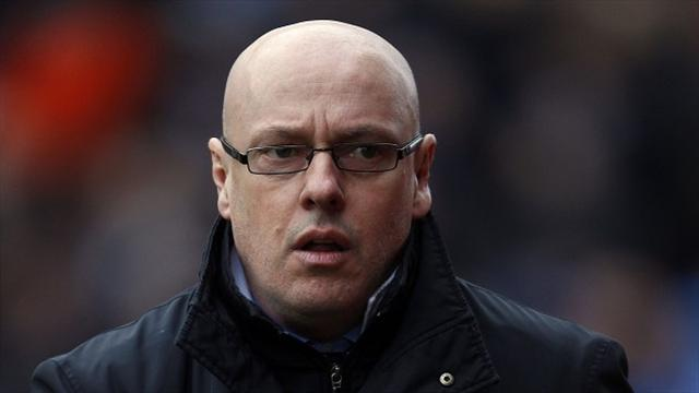 Championship - McDermott wants one more signing