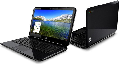 HP Pavilion Chromebook now official and available today. HP, Laptops, HP Pavilion Chromebook, Google, Chrome 0