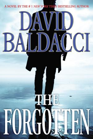 "This book cover image released by Grand Central Publishing shows ""The Forgotten,"" by David Baldacci. (AP Photo/Grand Central Publishing)"