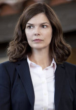Jeanne Tripplehorn | Photo Credits: Monty Brinton/CBS