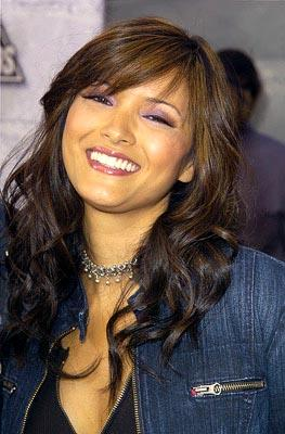 "Kelly Hu played Kista, the Eskimo girl who got deathly ill on that ""Night Court"" three-parter where Dan Fielding was in the Reserves and had his plane shot down, but miraculously survived in the Great White North.  It was a cliffhanger thing. MTV Movie Awards - 6/5/2004"