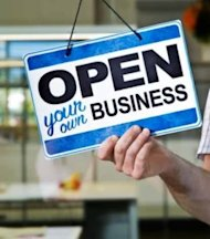 4 Perks of Having Your Own Business image Start Your Own Business