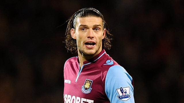 Premier League - Allardyce may risk Carroll to help revive West Ham fortunes