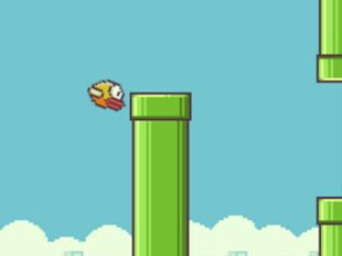 Goodbye Flappy Bird: Dong Nguyen To Take Game Down Tomorrow image flappy bird1