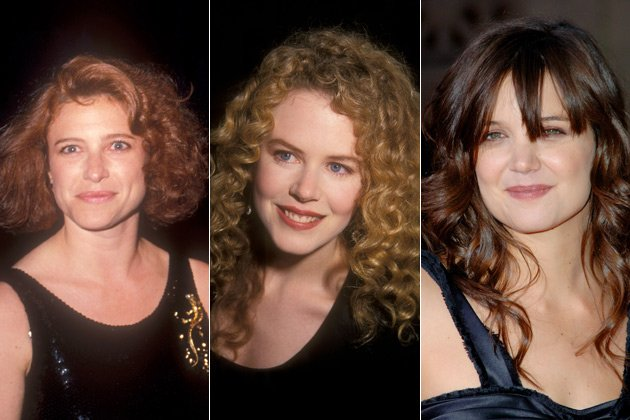 Mimi Rogers, Nicole Kidman, Katie Homes: Sie alle verließen Tom Cruise im Alter von 33 (Bilder: Getty Images)