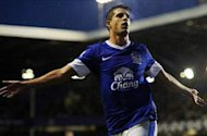 Moyes: Mirallas has more to give to Everton