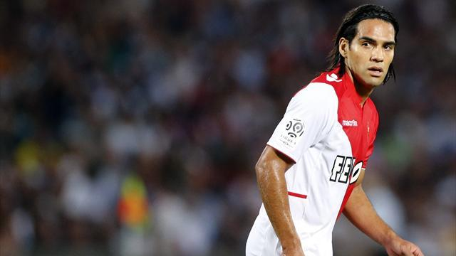 World Cup - Monaco confirm Falcao ACL injury, World Cup hopes fade