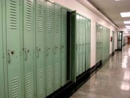 highschoollockers