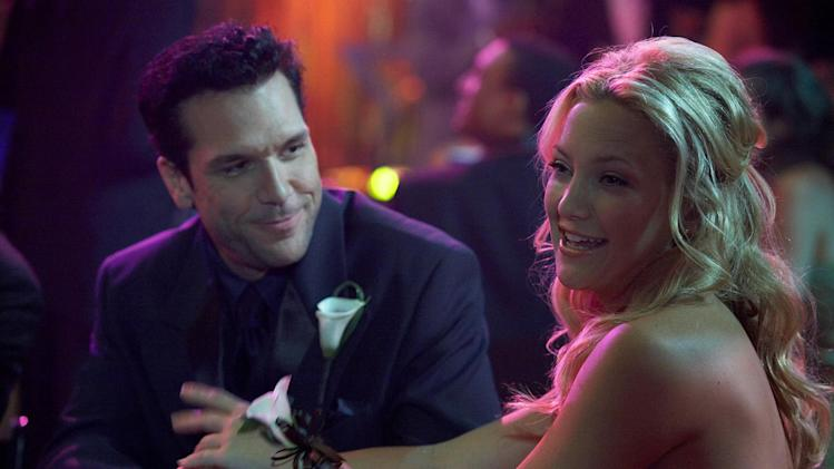 Dane Cook Kate Hudson My Best Friend's Girl Production Stills Lionsgate 2008