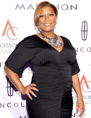 Queen Latifah: 25 Things You Don't Know About Me