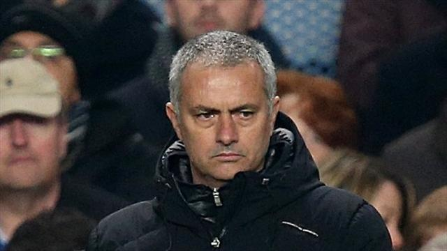 Football - Mourinho demands killer instinct