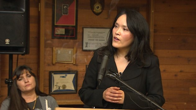 MLA Jenny Kwan to seek federal NDP nomination in Vancouver East