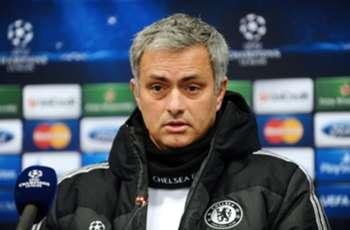 Mourinho: Mancini left me with five-a-side team at Inter