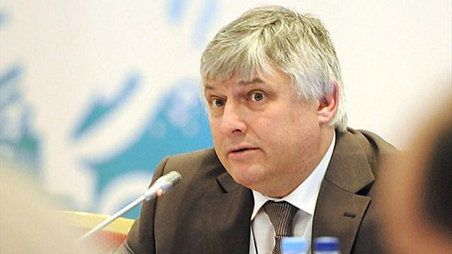 Summer Universiade  - FISU secretary general to scrutinise Kazan marketing programme