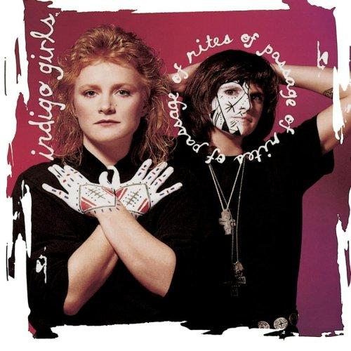Love Will Come to You by Indigo Girls
