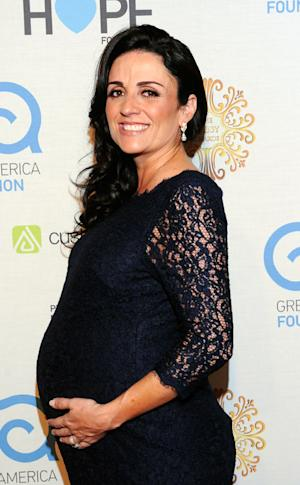 Flipping Out's Jenni Pulos Welcomes Baby Girl, Alianna Marika!