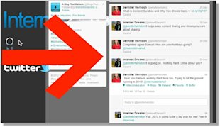 How to Engage Successfully on Twitter image Twitter Conversation