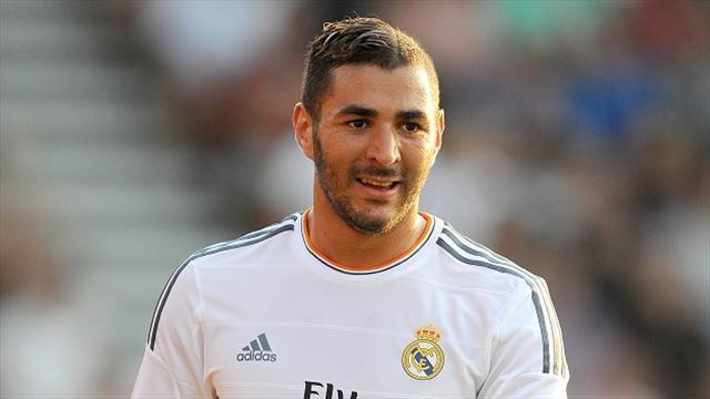 Premier League - Paper Round: Three clubs to bid for Benzema