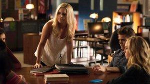 'Vampire Diaries': Claire Holt on Rebekah's Return and Causing Trouble for 'Stelena'