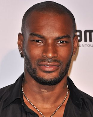 Tyson Beckford Signs Up To 'Britain's Next Top Model' Panel