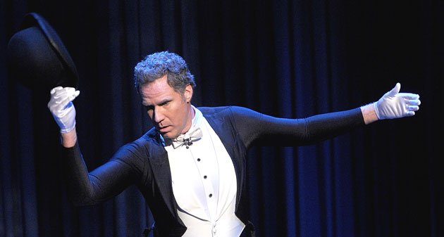 Will Ferrell announces plan to play for USA, promises to bite opposition