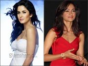 Katrina Kaif was the first choice for Ileana's role in BARFI!