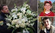 Newtown Shooting: First Funerals For Victims