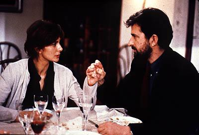 Laura Morante and Nanni Moretti in Miramax's The Son's Room