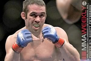 Jamie Varner Replaces Evan Dunham, Faces Edson Barboza at UFC 146