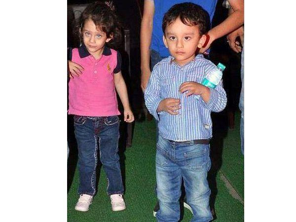 Image courtesy : iDiva.comNames: Shahraan and Iqra (twins) Parents: Manyata and Sanjay Dutt Meaning: The name Shahraan has Persian roots where â'Shah' means royal and â'raan' means knight. Thus, Shahr