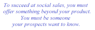Social Sales: 10 Social Sales Leadership Tips image social sales