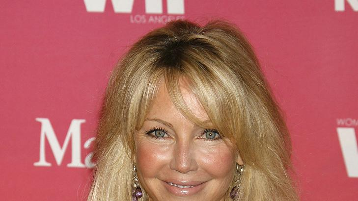 Heather Locklear Birhtday