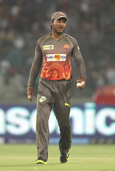 Kumar Sangakkara [Sunrisers Hyderabad]: 9 matches, 120 runs with strike rate of 88.23. The Sri Lankan legend had a tournament to forget as his below average form with the bat forced Sangakkara to drop