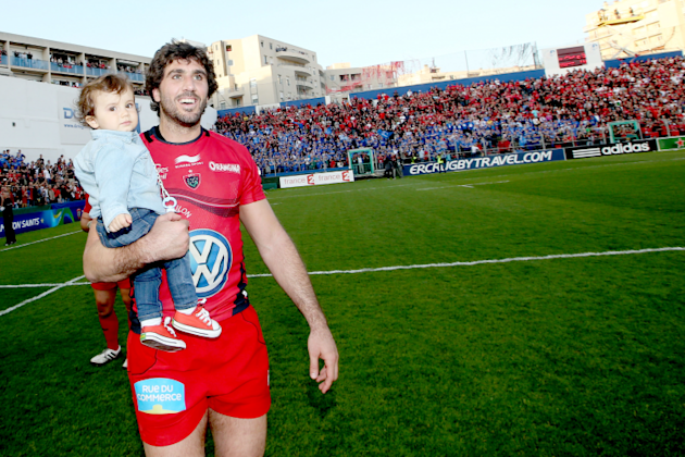 Simon Hick: Big men, big budgets — rugby won't survive 10 years of Toulon domination