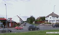 Man Charged After Pensioner Hit By Car