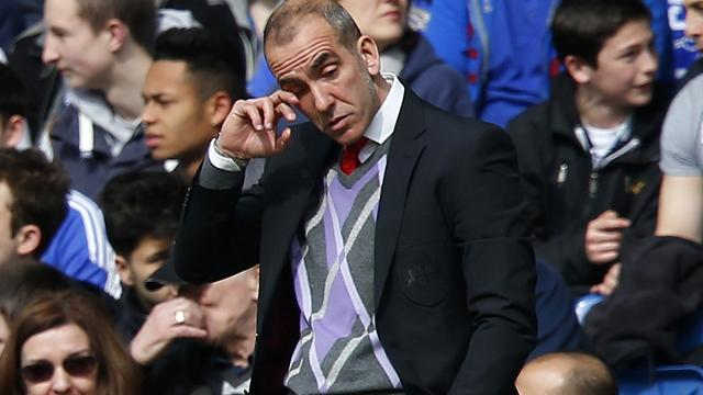 Football - Paper Round: Di Canio's jumper more exciting than Di Canio